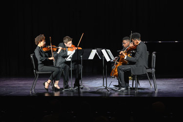 Franklin Pond Chamber Music's Spring Concert – Fall into Spring