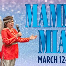 Jerry's Habima Theatre presents MAMMA MIA!