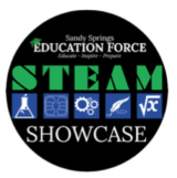 Sandy Springs Education Force STEAM Showcase