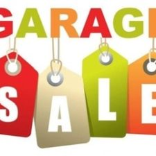 Fletcher Garage Sale:  One Day Only in Dunwoody!