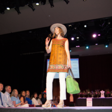 SSPC 7th Annual Fashion Show benefiting The Drake House