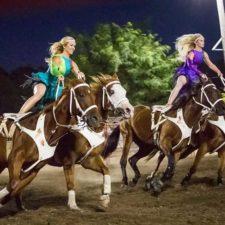 Celebrate Freedom Rodeo