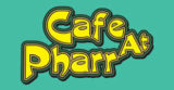 Cafe at Pharr