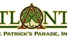Cancelled:  St Patrick's Day Parade