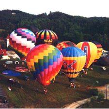 Helen Balloon Festival