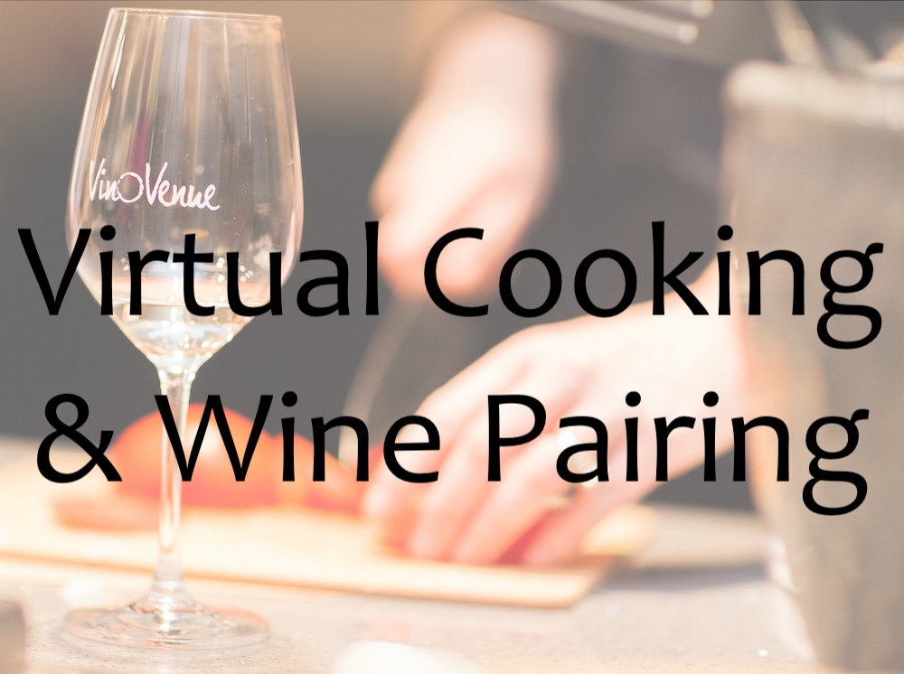 Virtual Cooking Class: Brunch in Burgundy