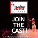 Musical Theater Center Auditions!