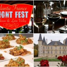 Atlantic France Flight Fest: Bordeaux & Loire Valley