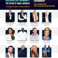 Velocity Small Business Summit 2020