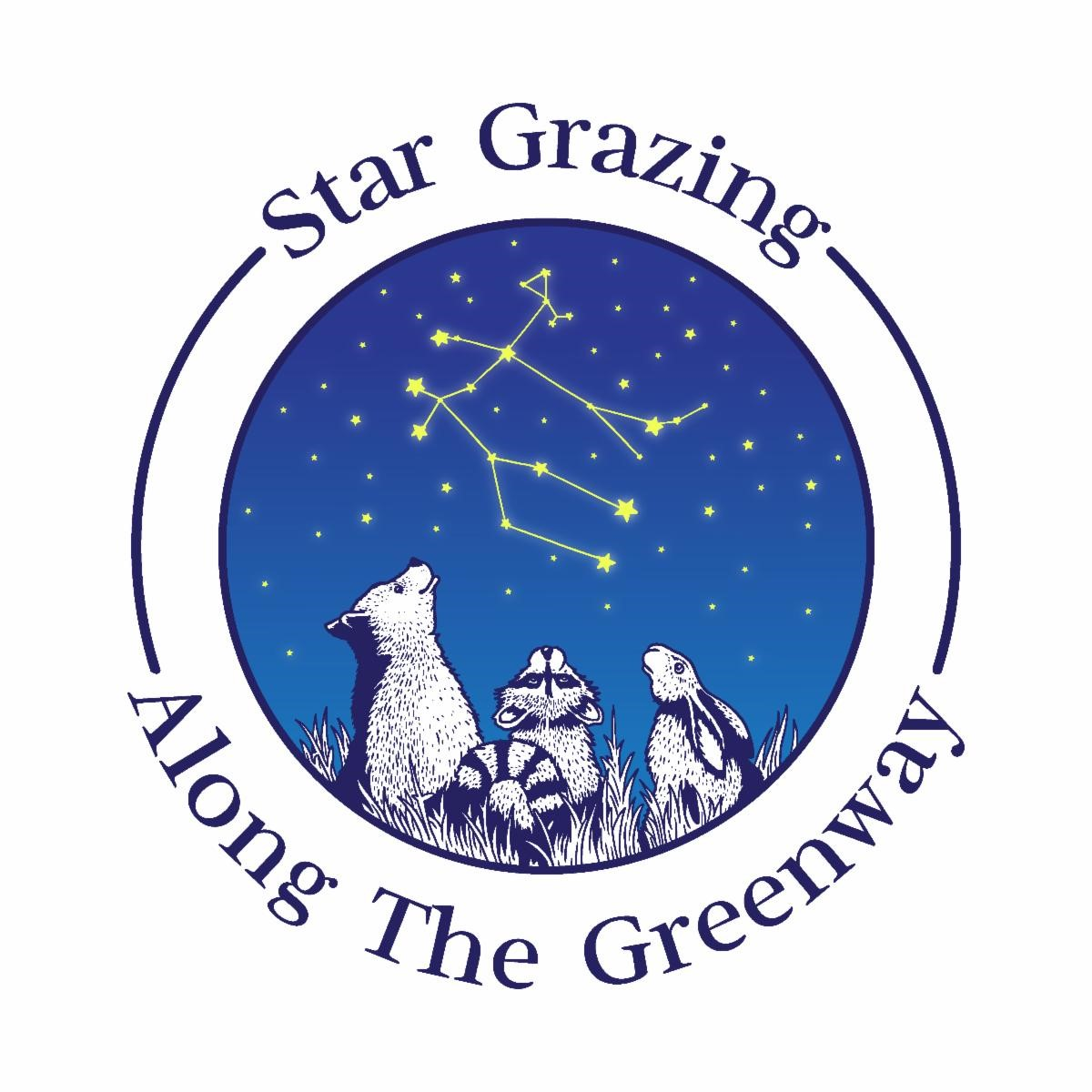 Star Grazing Along the Greenway