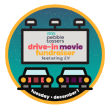 "Pebble Tossers Drive-In Movie: ""Elf"""