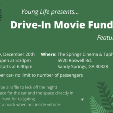 Young Life Presents:   A Covid Christmas at The Springs!