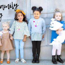 Free Foster Family Shopping - Rhea Lana's of North Atlanta