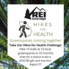 Hike for your health!