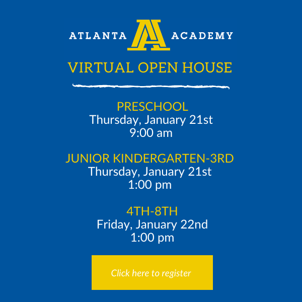 Preschool Virtual Open House