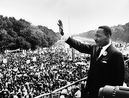 History Alive - A Salute to the Life of Martin Luther King Jr.