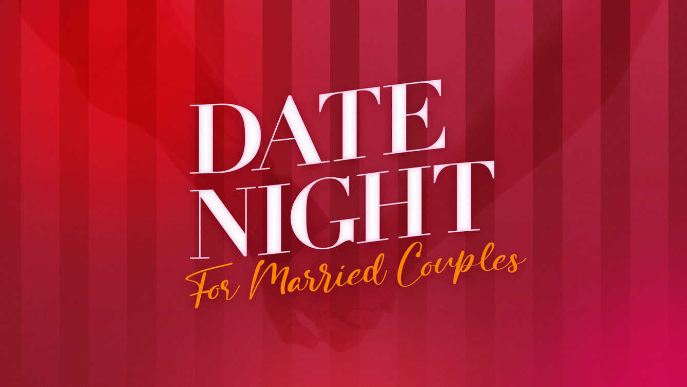 Date Night for Married Couples~ A Digital Guided Experience for You and Your Spouse