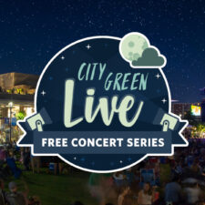 City Green Live Sandy Springs!