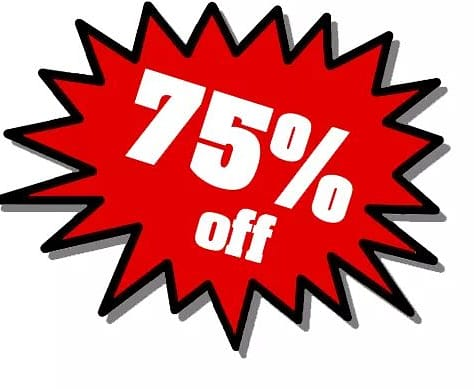 50% to 75% off Assistance League of Atlanta