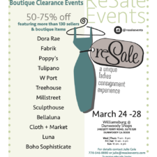 ReSale Events