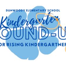 Dunwoody Elementary School (DES) Kindergarten Round-Up, Virtual