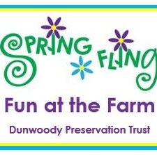 Fun at the Farm with Spring Fling 2021!