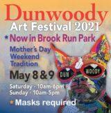 Dunwoody Arts Festival