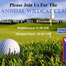 The Wildcat Classic - Rescheduled for May 25th