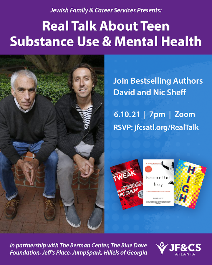 Real Talk About Teen Substance Use and Mental Health in a Post-Pandemic World
