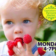 Castleberry Farmers Market