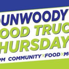 Food Truck Thursday at Brookrun Park
