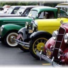 Car Show Event!