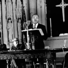 History Alive - Beyond Vietnam: MLK and the Vietnam War
