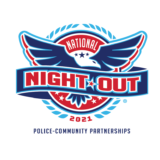National Night Out with the Dunwoody Police